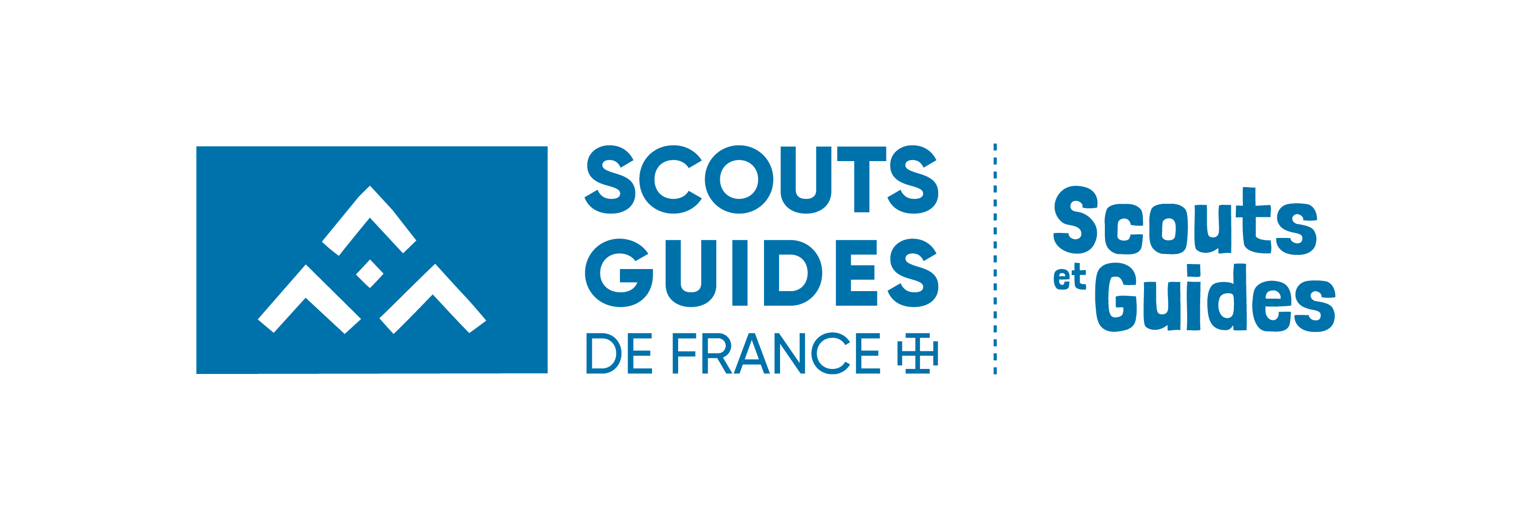 Scouts-Guides