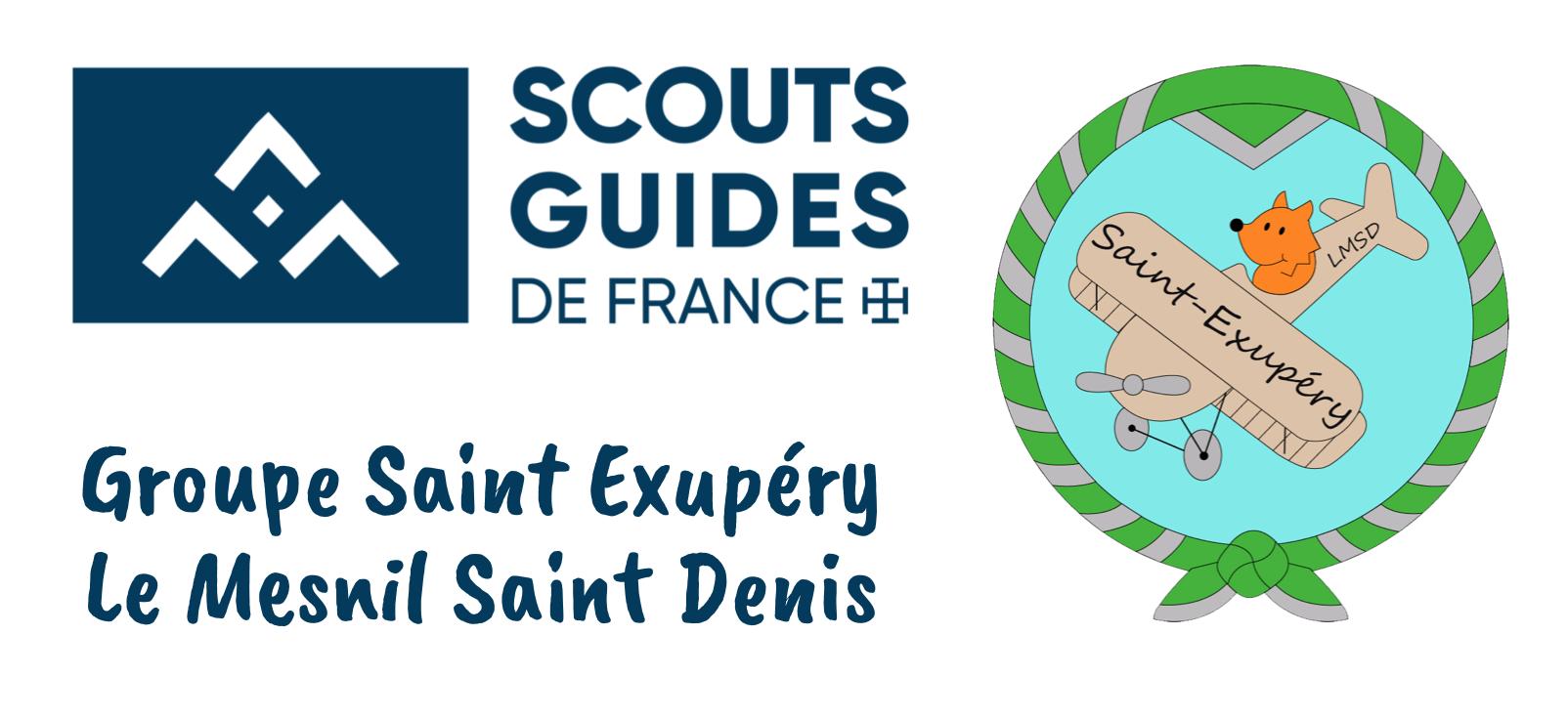 Groupe Saint Exupéry